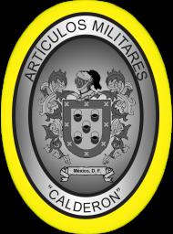Bienvenido a uniformes y articulos militarescalderon 8ffa5ac4599